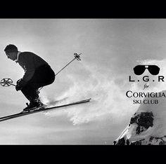 LGR Sunglasses #limited #edition #corviglia #ski #club #lgrsunglasses #handmade #italy #vintage #sunglasses #best #friends #monocle_es www.monocle.es