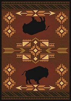 Thank you. You will receive a $1 off coupon during checkout. Cheyenne Buffalo Rug