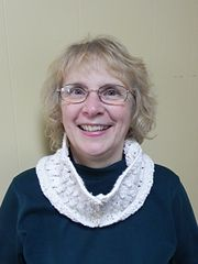 Ravelry: Snow Flurry Cowl pattern by Eleanor Swogger
