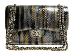 CHANEL JUMBO CLASSIC METALLIC PYTHON 17.9_12.25X8X4 DCD13.5 SCD23 March 28, 2015 - Charles Rogers - Picasa Web Albums