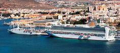 El puerto de Cartagena acogerá la IX edición de los premios Excellence de cruceros