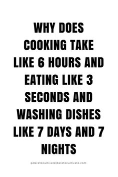 Funny Quotes // Hilarious Quotes // Humor // Cooking Quotes // Adulting Quotes // Quotes About Being An Adult