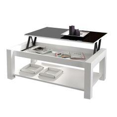 photo table basse relevable run
