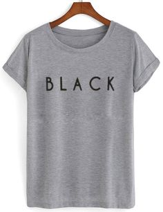 black shirt #tshirt #shirt #tee #graphictee #clothing