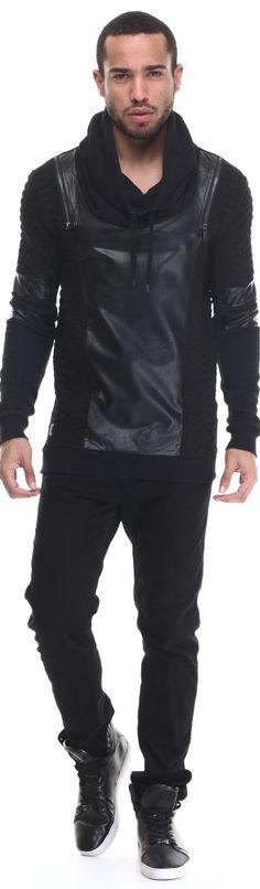 Black Kaviar Clothing