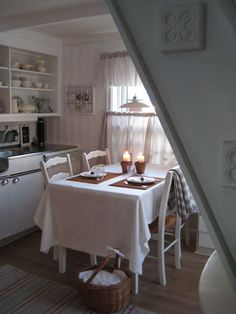 pinterest kitchens cottage vintage | white kitchen: vintage cottage style