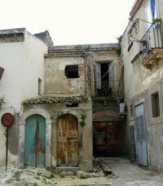 Sicily 2009: Siracusa 44
