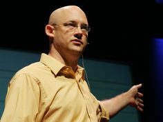 Clay Shirky: Institutions vs. collaboration | Video on TED.com