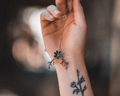 Romantic Nature Necklace   Kirki