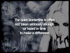 ▶ Quiet Borderline Personality Disorder (BPD) - YouTube