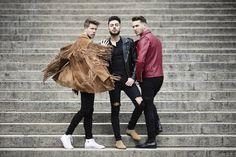 Valentin Dickler (@vaaalouh) • Photos et vidéos Instagram Grand Jour, Men's Fashion, Winter Jackets, Photos, Instagram, Moda Masculina, Winter Coats, Fashion For Men, Pictures