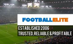 Football Elite: One Of The Best Betting Services And The Man Behind It - Interview