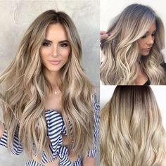Light Brown Wave and Long Wig – acchic Face Shape Hairstyles, Bun Hairstyles For Long Hair, Short Hair Wigs, Long Wigs, Trending Hairstyles, Wig Hairstyles, Straight Hairstyles, Curly Wigs, Long Thin Hair