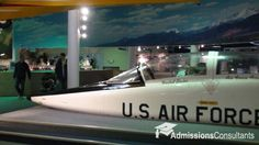 Top Liberal Arts Schools US Air Force Academy Admissions Profile, Video, Graphs and Analysis
