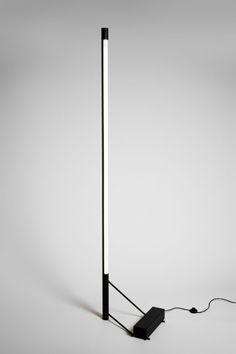 N°1063 lamp / Gino Sarfatti / 1952 / Arteluce Italy