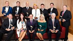 SME-GBR Honors 2016 Excellence in Sales and Marketing Honorees