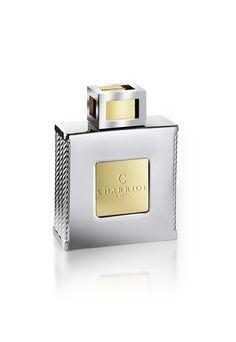 Eau de Parfum Royal Platinum for men - Fragrance