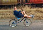 Diamond Back 910 SR Recumbent Bike Review | Atul Kumar Pandey | Health | Article | Storyenet.com