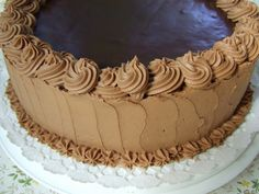 Birthday Cake, Foods, Food Food, Food Items, Birthday Cakes, Cake Birthday