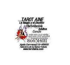 . Portal esot�rico con servicios de tarot, magia, rituales...Seriedad y profesionalidad,  consultas por tel�fono, al 806514011, coste min.1.21� red fija-1.57� red m�vil(impuestos incluidos),  mayores de 18 a�os, apdo.210-45600 Talavera de la Reina-Toledo