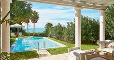 Grecotel - luxury-resort-with-private-pool    #LuxuryHotelsGreece  #LuxuryResortsGreece