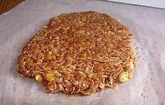 Civil Engineering - Chocolate Asphalt Cookies