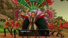 """Dragon Quest XI: Neue Screenshots, neuer Trailer und das """"Bowgun Adventure"""" Feature - Zu Dragon Quest XI gibt es zahlreiche neue Screenshots des Charakters Sylvia und des Samadhi Königreiches. Zudem hat Square Enix einen neuen Trailer veröffentlicht und ein neues Feature vorgestellt.  - https://finalfantasydojo.de/?p=15856 #DQXI"""