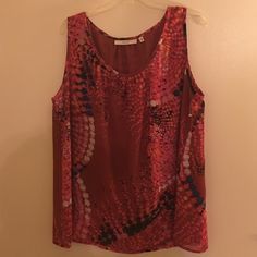 Selling this New Anthropologie top in my Poshmark closet! My username is: donnareed14. #shopmycloset #poshmark #fashion #shopping #style #forsale #Anthropologie #Tops