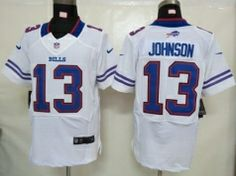 Buffalo Bills #79 Tyson Chandler Royal Blue Team Color NFL Nike ...