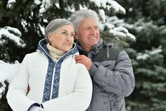 Elder Care in Fort Gratiot MI: Being cold is common during cooler months, but as a family caregiver you should know that this cold can be more than uncomfortable for your aging parent.