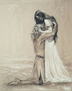 Ayren and Shyra