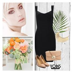 """yoins #27"" by almedina-86 ❤ liked on Polyvore featuring NLXL and yoins"