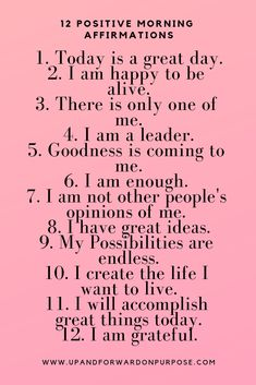 for Success Positive affirmations for the new year. New year, new me motivation.Positive affirmations for the new year. New year, new me motivation. Positive Schwingungen, Positive Thoughts, Positive Vibes, Positive Quotes, Motivational Quotes, Inspirational Quotes, Motivational Affirmations, Flu Quotes, Diet Quotes