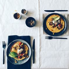 Instagram Perfection #6 - FoodiesFeed