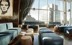 Designhotels wie das The James New York bieten Luxus Reisen