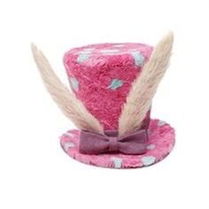 RAZ Imports Top Hat with Bunny Ears