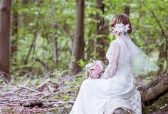 Inspirations mariage foret So Helo - Perfect day factory - © Tiara Photographie - LaFianceeduPanda.com 22