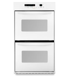 KitchenAid® 24-Inch Convection Double Wall Oven, Architect® Series II Handles