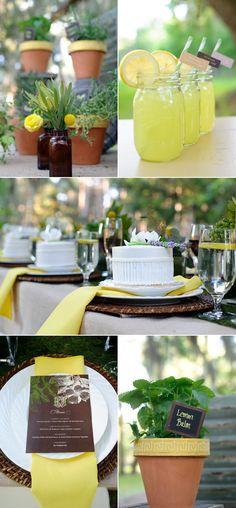 Cypress Bay Plantation Wedding Inspiration from Allison Reisz Photography – Style Me Pretty