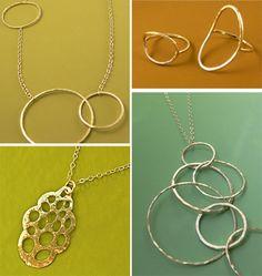 mingle designs Washer Necklace, Pendant Necklace, Jewelry, Design, Fashion, Style, Jewlery, Moda, Jewels