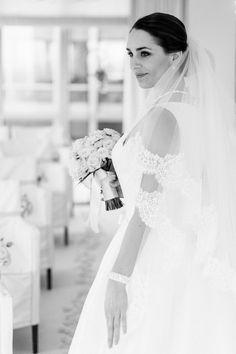 Wedding venue: Rembrandt Tower Boardroom | Photography: Alexendra Vonk