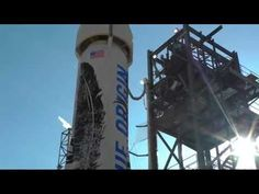 Multimedia roundup: Blue Origin completes two-parachute test flight   The Planetary Society