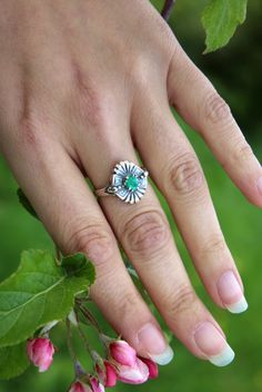 Trachtenschmuck Ring Paula - Schmuck Steiner Shops, Turquoise, Rings, Jewelry, Rhinestones, Tents, Jewlery, Jewels, Ring