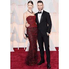 En los Premios Oscar