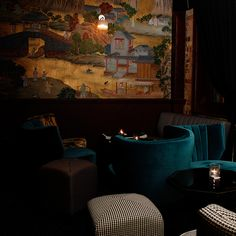 Experimental Cocktail Club 5 Destinations That Will Give You A Fresh Perspective On London - Warehouse Blog