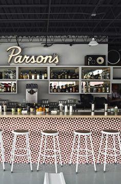 PARSON'S CHICKEN & FISH // CHICAGO