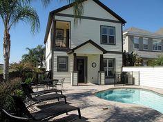 , Kissimmee FL is a 5 Bed / 5 Bath vacation home in Reunion Resort near Walt Disney World Resort