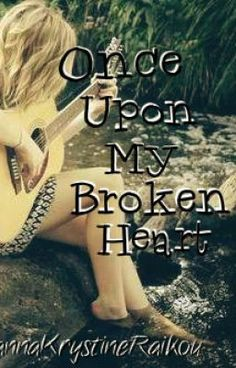"""""""Once upon my broken heart - Chapter Two : A friendly date"""" by YannaKrystineRaikou - """"…"""""""