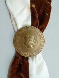 9 Best Baldric Of The American Academy In Rome Images Rome Rome