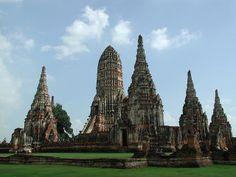 THAILAND - 10 Top Tourist Attractions in Thailand